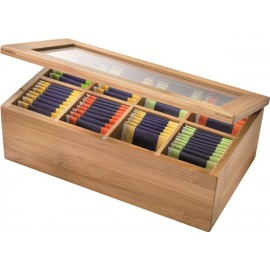 Tea Box