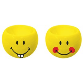 Coquetier Smiley
