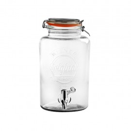 Kilner Dispenser 5 liters