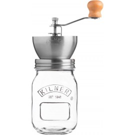 Kilner moulin