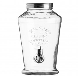 Kilner Cocktail 6 liter