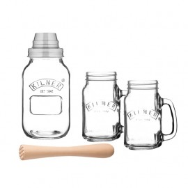 Kilner Cocktail+2
