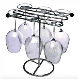 Glass drainer