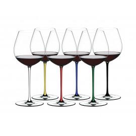 Fatto A Mano Pinot Noir