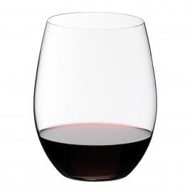 2x O Wine Tumbler Cabernet-Merlot