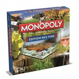 Monopoly - Edition des vins