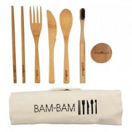 Cookut Bam Bam Essensset
