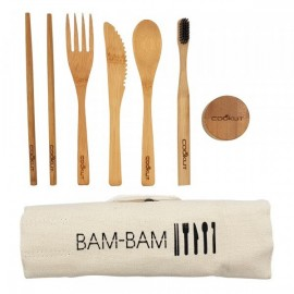 Cookut Bam Bam Meal Kit