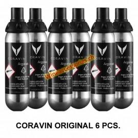 Coravin Capsules 6pcs