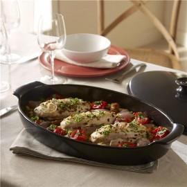Papillote Dish