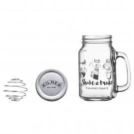 Kilner Shake & Make