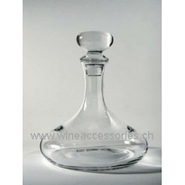 Decanter Capitaine