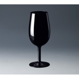 Black tasting glass Inao