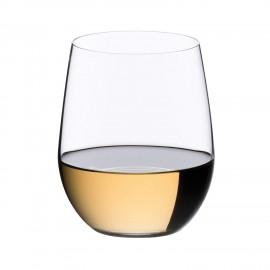 2x O Wine Tumbler Viognier-Chardonnay