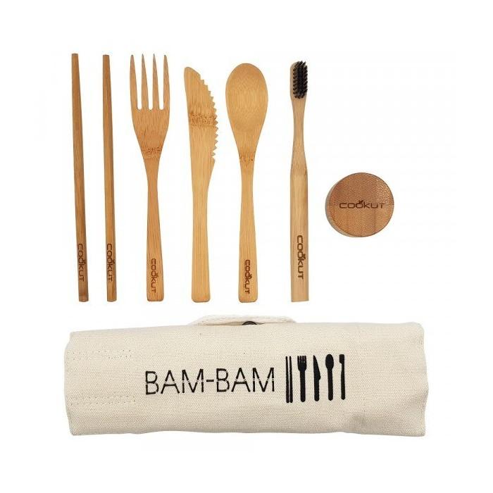 Cookut Bam Bam Meal Kit