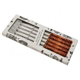 Fondue forks Chalet Basic