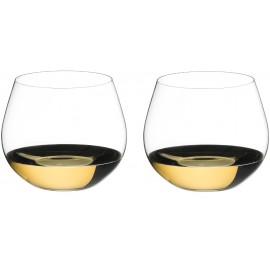 """O"" Oaked Chardonnay"