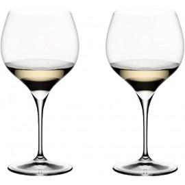 Grape@ Oaked Chardonnay