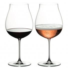 Veritas New World Rose Champagne