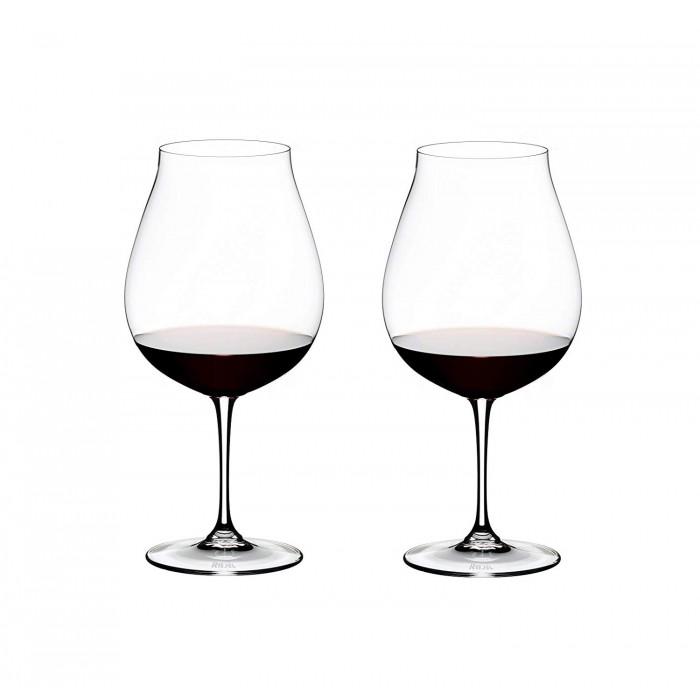 Vinum New World Pinot Noir