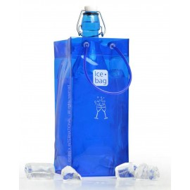 Ice Bag French Blue