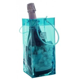 Ice Bag Frost Blue