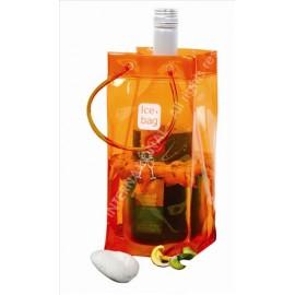 Ice Bag Orange
