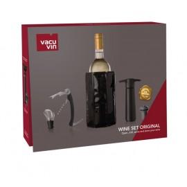 Vacu'Vin Set Original