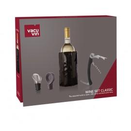Vacu'Vin Set Classic