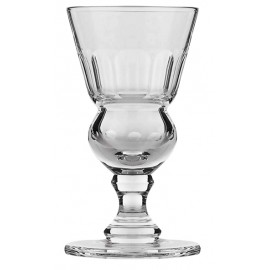 "Absinthe Glass ""Val de Travers"""