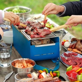Yaki Barbecue Party