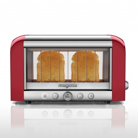 Toaster Vision Red Magimix