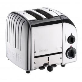 Toaster Classic 2 Polished Dualit