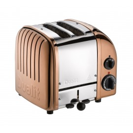 Toaster Classic 2 Copper Dualit