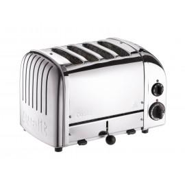 Toaster Classic 4 Polished Dualit