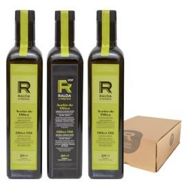 Olive Oil XV + DOP