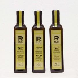 Olive Oil XV