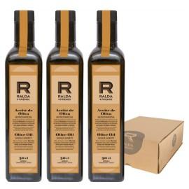 Olive Oil Morruda