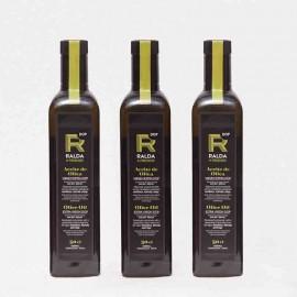 Olive Oil DOP