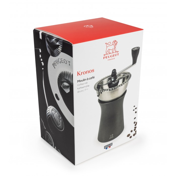 Moulin à café Kronos