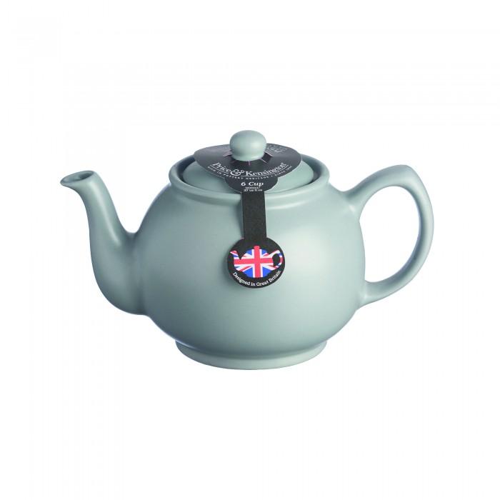 Teapot Grey