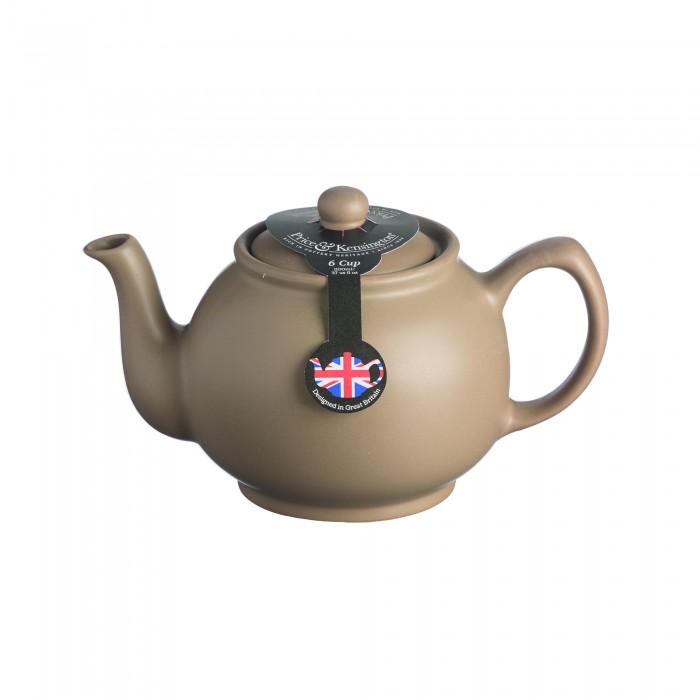 Teapot Taupe