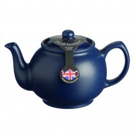 Teekanne Blau