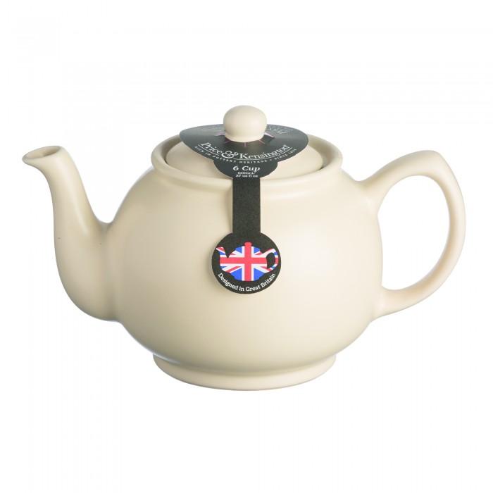 Teapot Cream