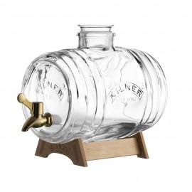 Kilner Baril 3 litres