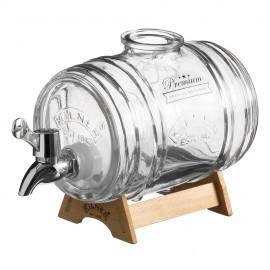 Kilner Baril 1 litre