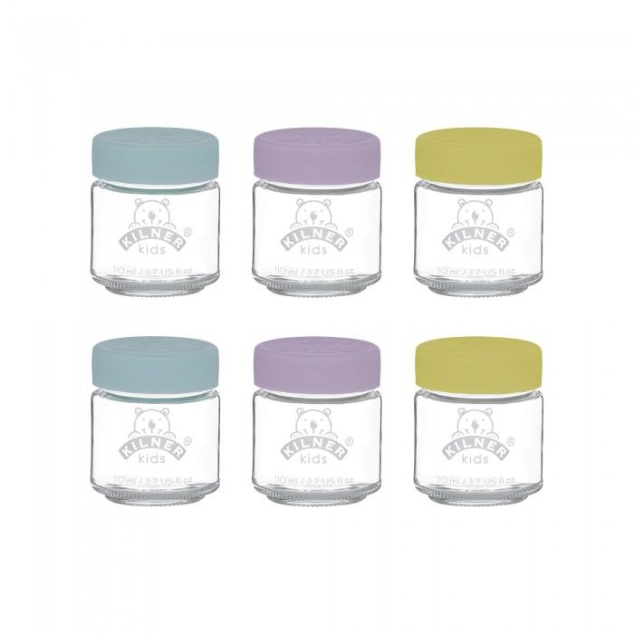 Kilner Baby Jars