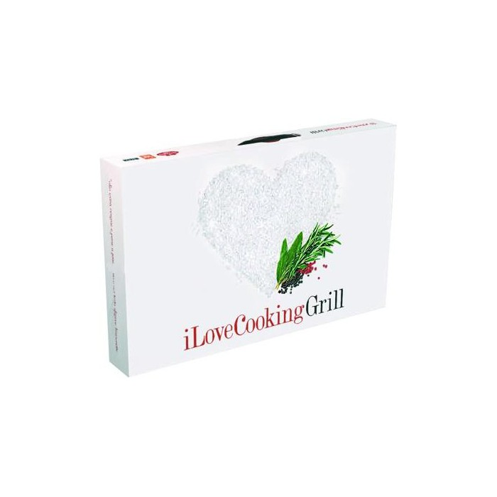Ilovecooking grill